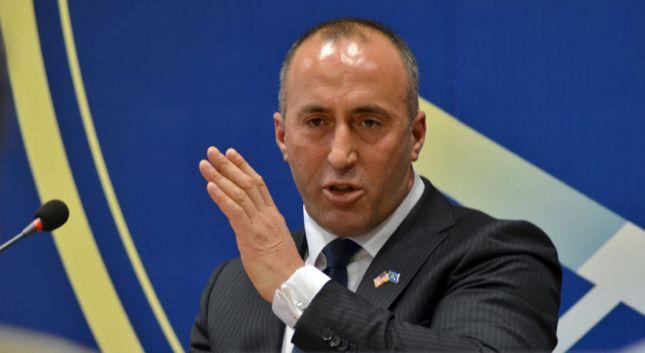 Харадинај: Агенда на Путин е отворањето на прашањето на границите