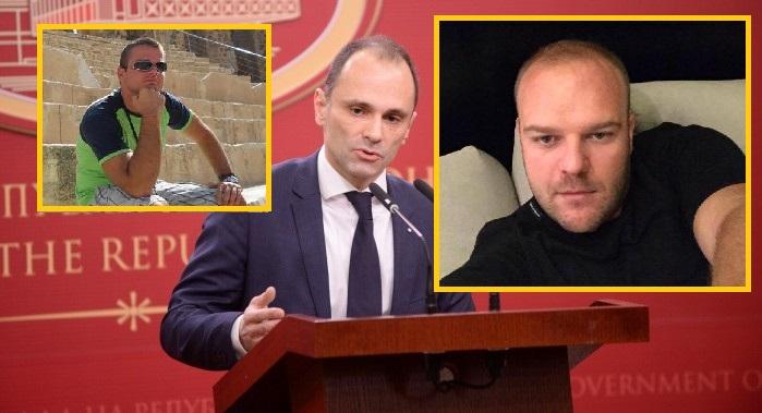 Млади ќе станат милионери: Филипче им даде тендер од 35 милиони евра
