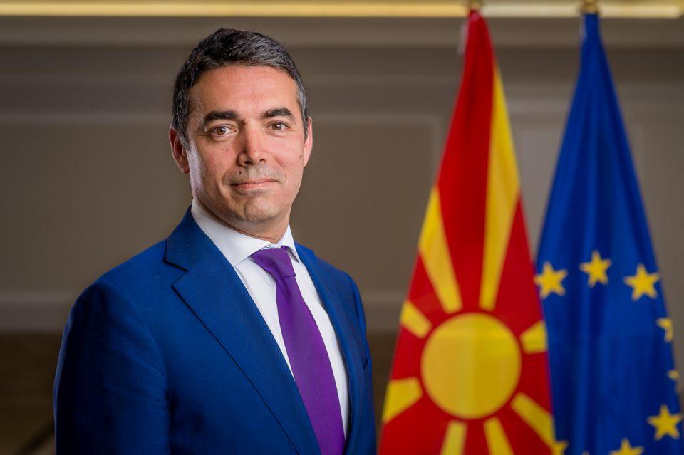 Димитров контра Османи: Работата сo ЕУ уште не е завршена до крај за отворање преговори