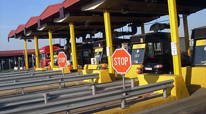Демир Капија: Временски режим на сообраќајот поради градба на патарина