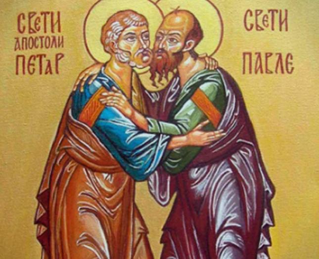 Петровден – верувања и обичаи