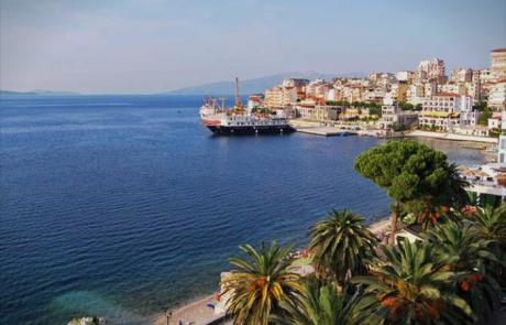 Албански медиуми: Албанија губи поголем дел од територијалните води во Јонското Море