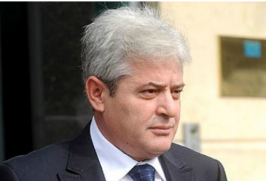 Ахмети во одбрана на Адеми: Џеват е жртва на озборувања