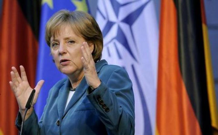 Меркел: Сите сме посветени на НАТО