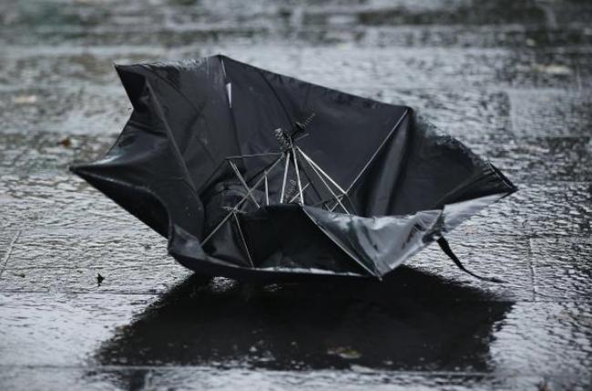 Во Белград поплава (ФОТО)