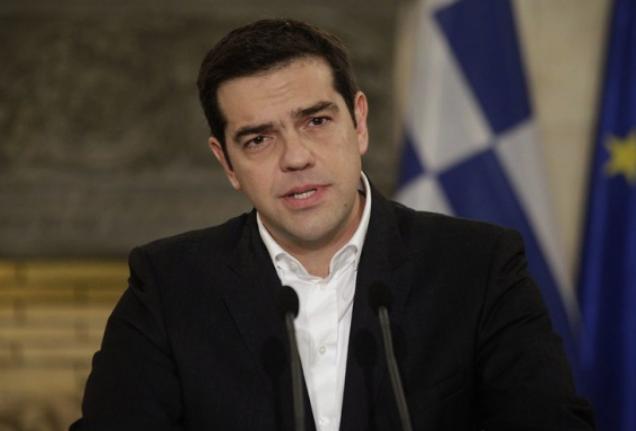 Ципрас: Од Грција постојано се слушаат само добри вести