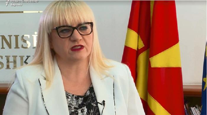 Дескоска: Предложивме вработените од СЈО да бидат префрлени во републичкото ЈО