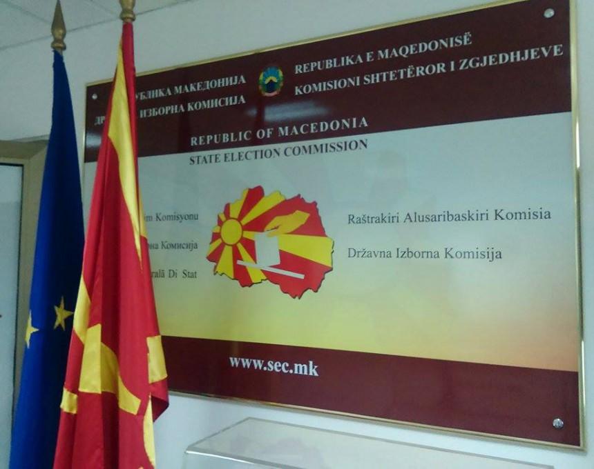 Денеска седница на ДИК: Ќе се дополнува Правилникот за референдумот