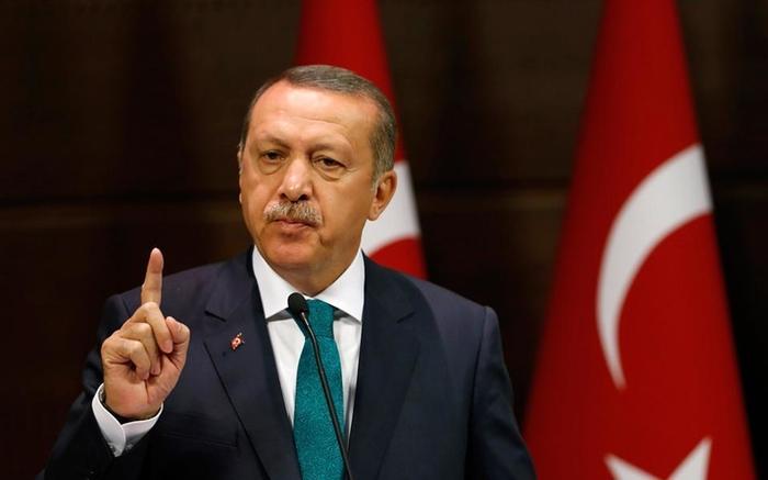 Ердоган: Наскоро враќање на бегалците во Сирија