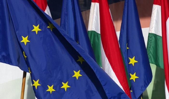 """,,Непсава"""": Можна рокада на портфолијата за еврокомесари меѓу Унгарија и Романија"""