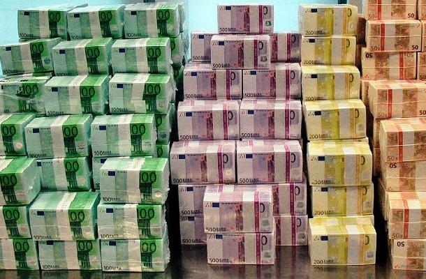 Италија должи 500 милијарди евра на ЕЦБ