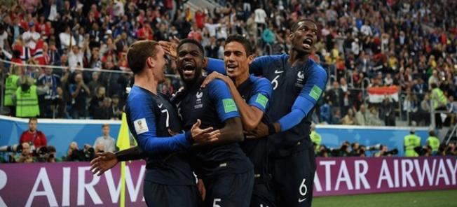 Франција е прв финалист