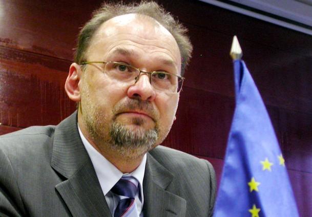 Кацин: Од граѓаните на Македонија зависи дали земјата ќе стане членка на НАТО
