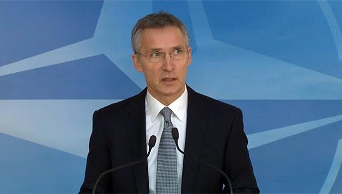 Генералниот секретар на НАТО остро ги осуди нападите на Нов Зеланд