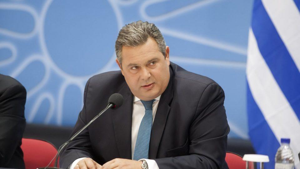 Каменос: Македонија нема да стане членка на НАТО, а Договорот од Преспа нема да се имплементира