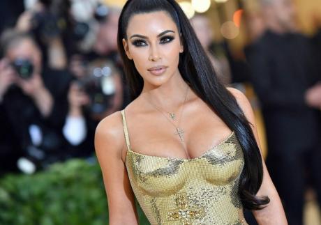Ким на провокативен начин им го честиташе празникот на фановите (ФОТО)