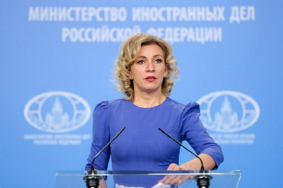 САД со поддршка за грчкото протерување на руските дипломати, Русија спрема одговор