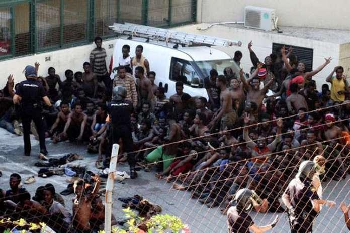 """Белгискиот државен секретар за азил бара мигрантите да се """"вратат дома"""""""