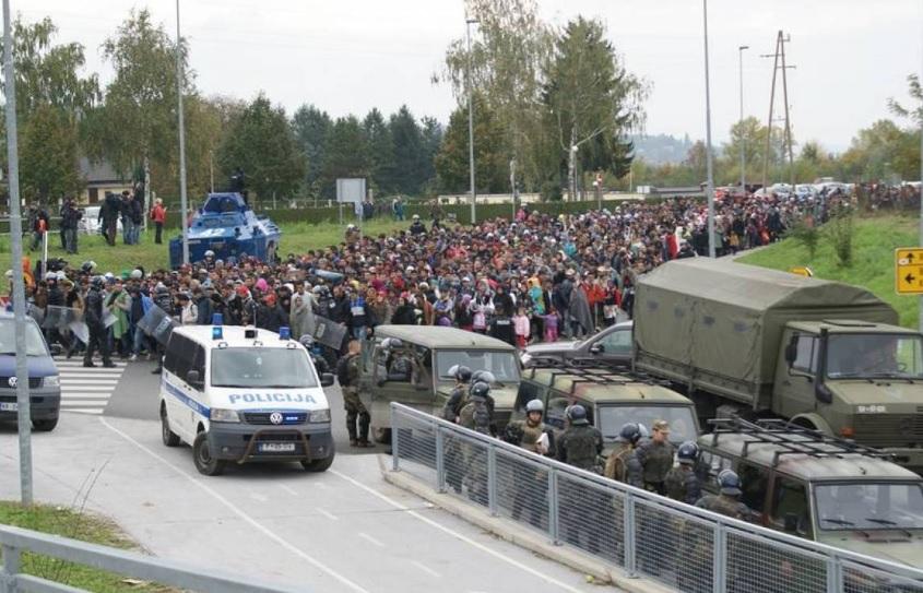 Босна и Херцеговина за мигранти ќе добие 6 милиони евра од ЕК