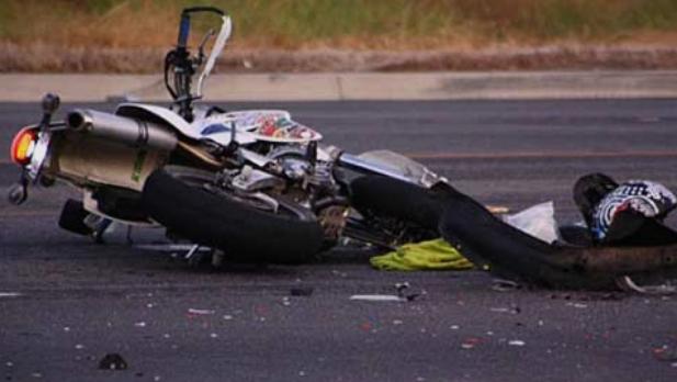 Тешка сообраќајка кај Кичево – почина моторциклист