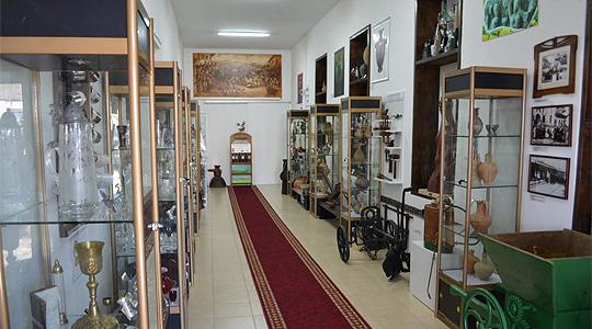 Музејот за вино во Демир Капија интересен за домашните и странските туристи