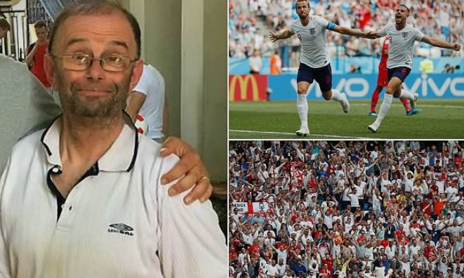 Англиски навивач исчезна, полицијата ги проверува информациите