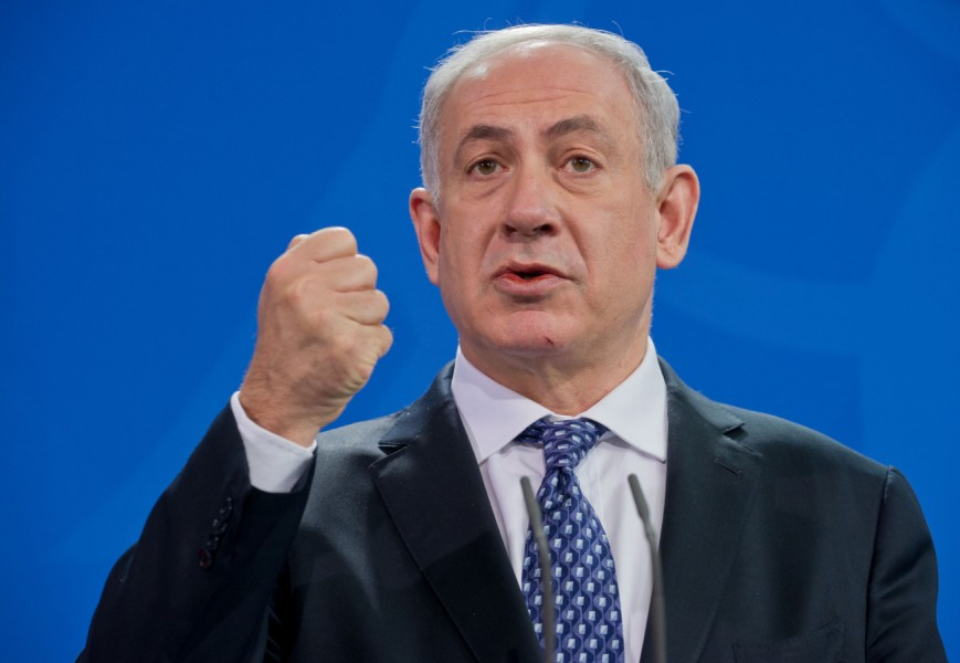 Нетанјаху сослушан од полицијата поради сомнеж за корупција