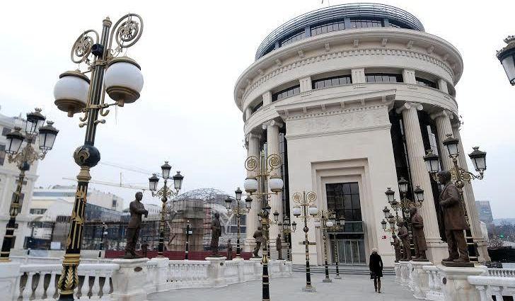 ОЈО: Поднесено обвинение за обид за убиство, скопјанец наместо на средба со девојка изрешетан