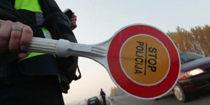 Лажен полицаец ограбувал на автопатот Ниш-Врање