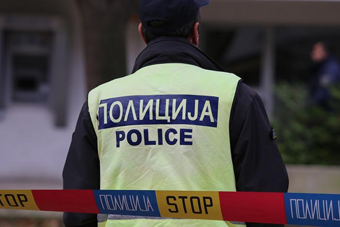 МВР со детали за мажот кој почина на булевар во Скопје