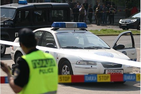 Измитаниов викенд во Скопје се случиле 28 сообраќајки, четворица потешко и 15 полесно повредени