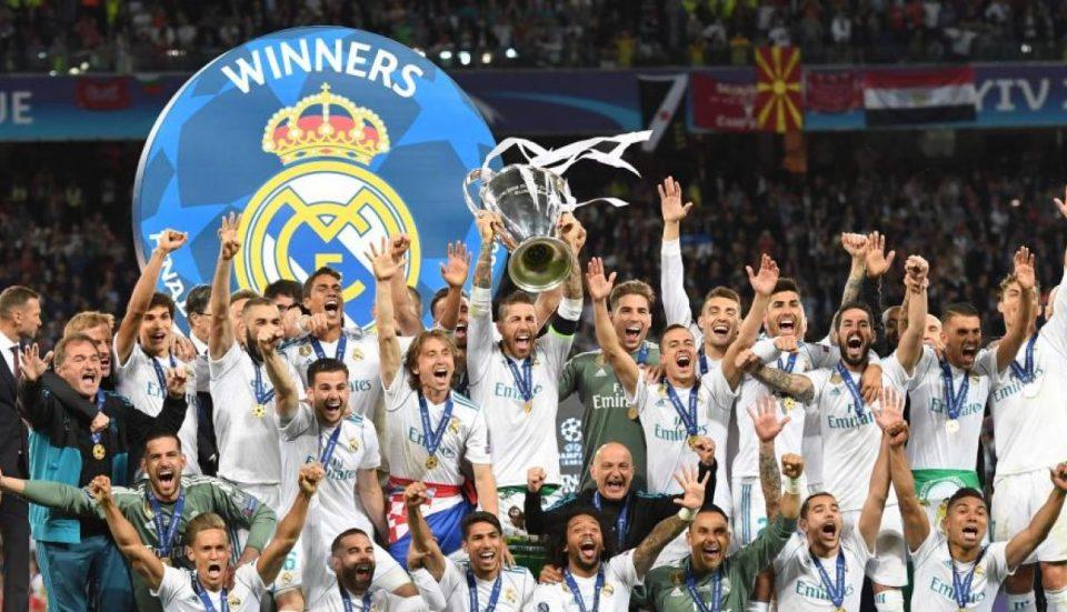 Реал Мадрид ќе купува фудбалер за 116 милиони евра