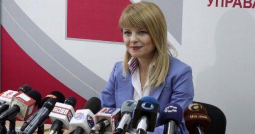 Лукаревска: Покажавме каква држава сакаме, модерна праведна држава која ќе дава шанса и која се грижи за секој