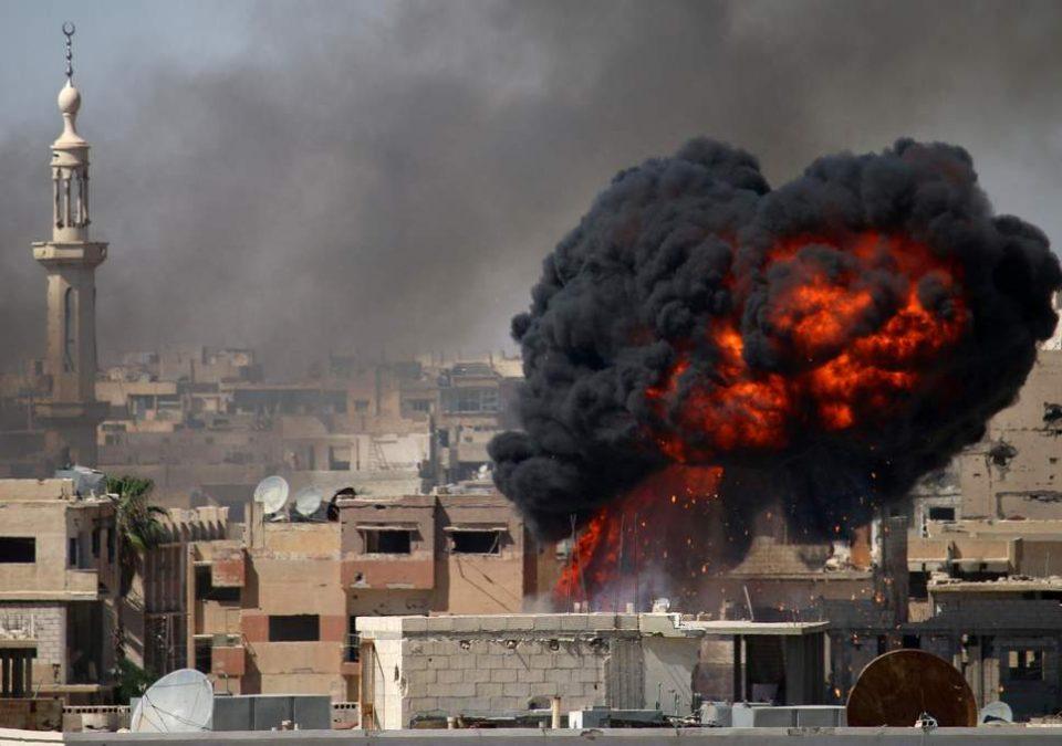 Турција бара прекин на огнот во Идлиб