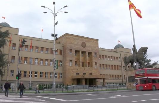 Законот за новото обвинителство во вторник пред пратениците