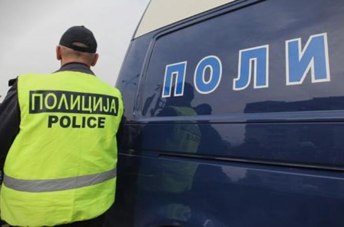 Во Полошко за пола година регистрирани речиси 300 нарушувања на јавниот ред и мир