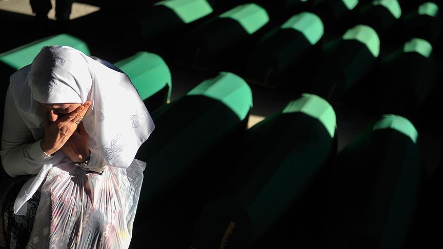 Босна ќе се збогува со уште 35 жртви од геноцидот во Сребреница