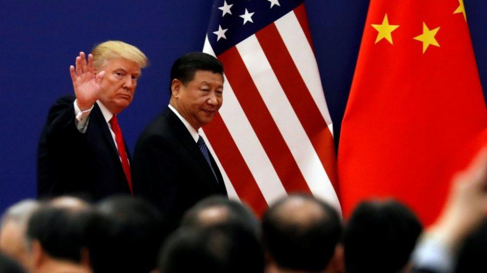Трамп се заканува со нови царини за Кина