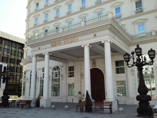 ВМРО-ДПМНЕ: СДСМ изврши противуставна и насилна промена на уставното име, оваа неправда треба да биде исправена