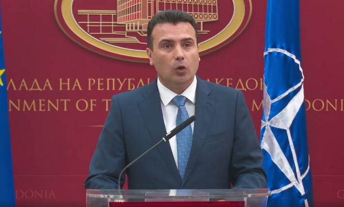 Заев е уверен дека и Грција ќе го ратификува Договорот од Преспа