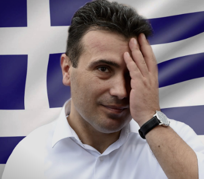 (ВИДЕО) Скандалозна изјава на Заев: Македонците краделе туѓа историја