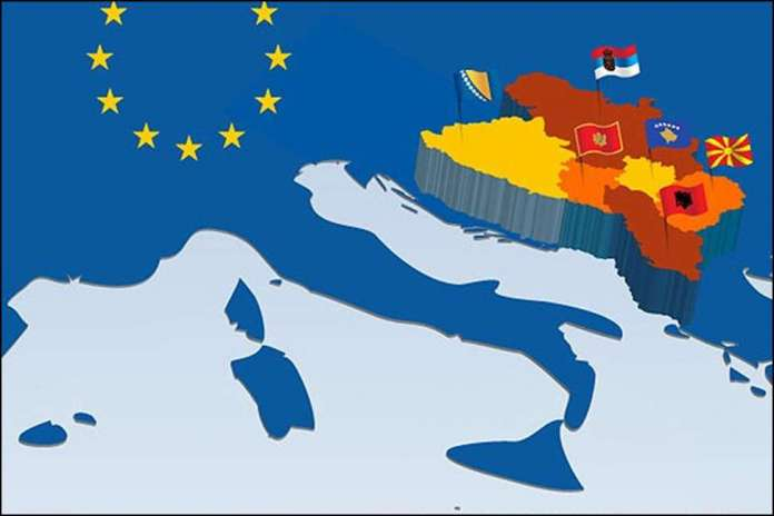 Западен Балкан без роаминг од 1 јули