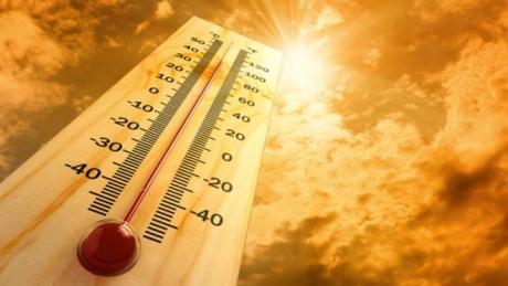 Најновата анализа покажува: Умерен топлотен бран со екстремно висок УВ индекс