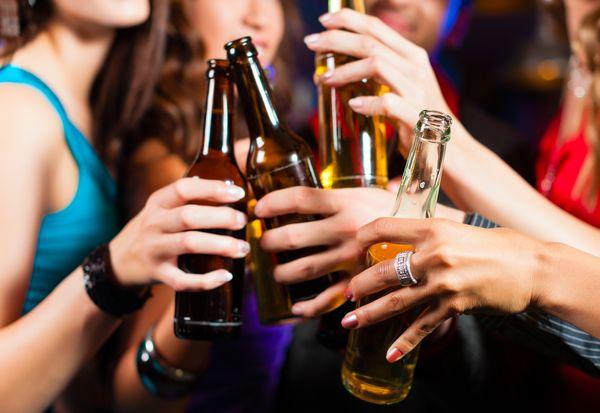 Македонија и БиХ со најевтин алкохол во Европа