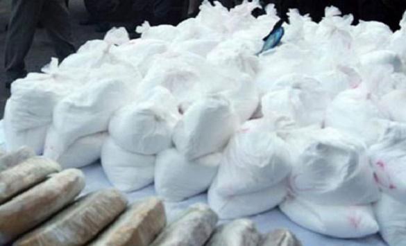Дилер баран од германската полиција се криел во тетовско – тргувал со големи количини кокаин и марихуана
