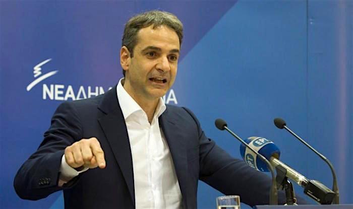 Грција: Мицотакис бара нови избори