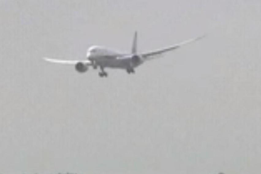Два авиони наместо во Скопје, слетаа во Приштина и Охрид