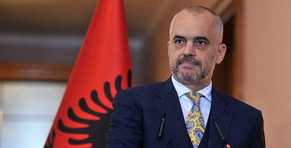 """Хаос кај нашиот европски сопатник: Рама го обвини Мета дека """"додава бензин на огнот"""""""