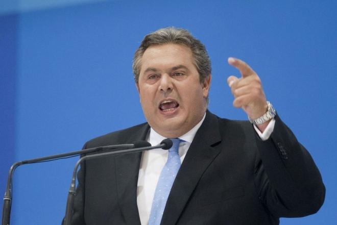 Каменос се налути: Ниту сум министер во заминување, ниту сум пред оставка