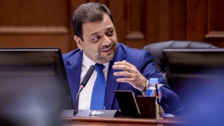 Тендер од 2 милиони евра од Град Скопје доби компанијата на Анѓушев